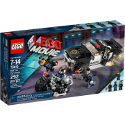 LEGO® Movie 70819 - Bad Cops Polizeiauto
