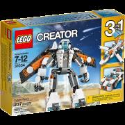 LEGO® Creator 31034 - Zukunftsflieger