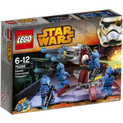 LEGO® Star Wars 75088 - Senate Commando Troopers™