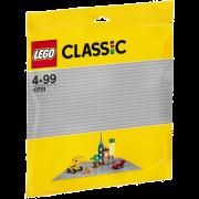 LEGO® Classic 10701 - Graue Grundplatte