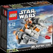 LEGO® Star Wars 75074 - Snowspeeder™