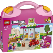 LEGO® Juniors 10684 - Supermarkt-Koffer