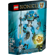 LEGO® BIONICLE® 70786 - Gali - Meister des Wassers