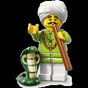 LEGO® Minifigures Serie 13 71008-04 - Schlangenbeschwörer