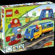 LEGO® DUPLO® 5608 - Eisenbahn Starter Set