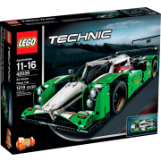 LEGO® Technic 42039 - Langstrecken-Rennwagen