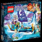 LEGO® Elves 41073 - Naidas Abenteuerschiff