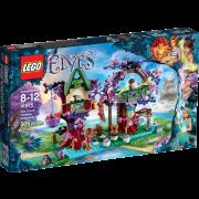 LEGO® Elves 41075 - Das mystische Elfenversteck