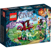 LEGO® Elves 41076 - Farran und die Kristallhöhle