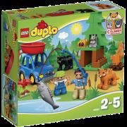 LEGO® DUPLO® 10583 - Angelausflug