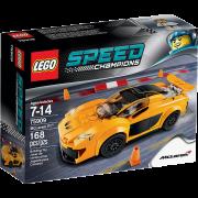 LEGO® Speed Champions 75909 - McLaren P1™