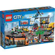 LEGO® City 60097 - Stadtzentrum