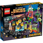 LEGO® Super Heroes 76035 - Joker-Land