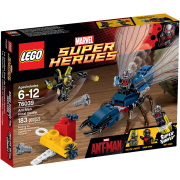 LEGO® Super Heroes 76039 - Ant-Man - Das finale Duell
