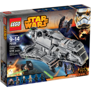 LEGO® Star Wars 75106 - Imperial Assault Carrier™