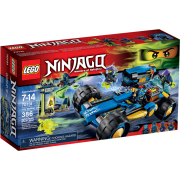 LEGO® NINJAGO® 70731 - Jay Walker One