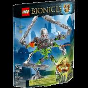 LEGO® BIONICLE® 70792 - Totenkopf-Streiter