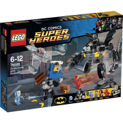 LEGO® Super Heroes 76026 - Gorilla Grodds Wutanfall