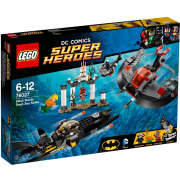 LEGO® Super Heroes 76027 - Black Mantas Angriff in der Tiefsee