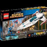 LEGO® Super Heroes 76028 - Darkseids Überfall