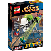 LEGO® Super Heroes 76040 - Brainiacs Attacke