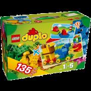 LEGO® DUPLO® 10565 - Starterkoffer