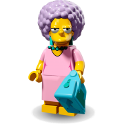 Lego Minifigures Simpsons Serie 2 71009-12 - Patty