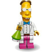 LEGO® Minifigures Simpsons Serie 2 71009-09 - Professor Frink