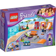 LEGO® Friends 41099 - Heartlake Skatepark