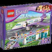 LEGO® Friends 41109 - Heartlake Flughafen