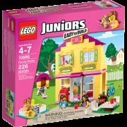 LEGO® Juniors 10686 - Einfamilienhaus
