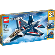 LEGO® Creator 31039 - Blauer Power Jet