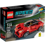 LEGO® Speed Champions 75899 - LaFerrari