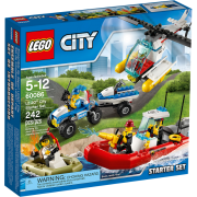 LEGO® City 60086 - Starter-Set