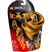 LEGO® NINJAGO® 70741 - Airjitzu Cole Flieger