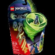 LEGO® NINJAGO® 70744 - Airjitzu Wrayth Flieger