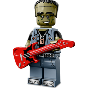 LEGO® Minifigures Serie 14 71010-12 - Monster-Rocker