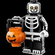 LEGO® Minifigures Serie 14 71010-11 - Mann im Skelett-Kostüm