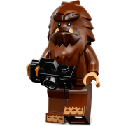 LEGO® Minifigures Serie 14 71010-15 - Quadratfuß