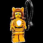 LEGO® Minifigures Serie 14 71010-09 - Tigerfrau