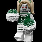 LEGO® Minifigures Serie 14 71010-08 - Zombie-Cheerleader