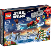 LEGO® Star Wars 75097 - Adventskalender 2015
