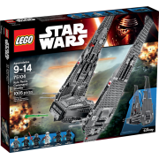 LEGO® Star Wars 75104 - Kylo Ren's Command Shuttle™