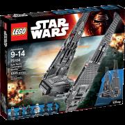LEGO® Star Wars 75104 - Kylo Ren's Command Shuttle™