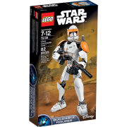 Lego Star Wars 75108 - Clone Commander Cody™