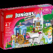 LEGO® Juniors 10729 - Cinderellas Märchenkutsche
