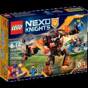 LEGO® NEXO KNIGHTS™ 70325 - Infernox und die Königin