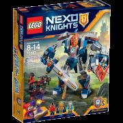 LEGO® NEXO KNIGHTS™ 70327 - Der Mech des Königs