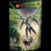 LEGO® BIONICLE® 71300 - Uxar Kreatur des Dschungels