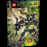 LEGO® BIONICLE® 71310 - Umarak der Jäger